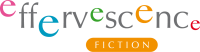 Logo - Effervescence Fiction