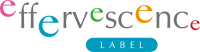 Logo - Effervescence Label