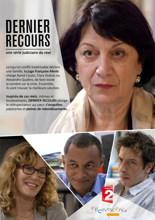 Flyer Dernier Recours - Page 1