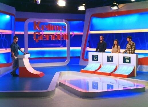 Lancement de Slam en Turquie !