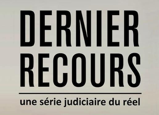 """""""Dernier Recours"""" tous les matins sur France 2"""