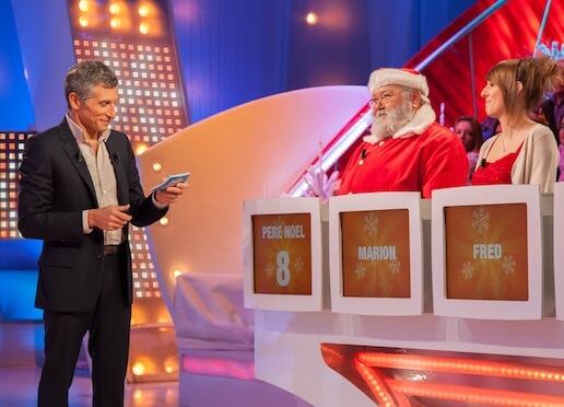 """Evénement : le Père Noël dans """"Tout le monde veut prendre sa place"""" !"""