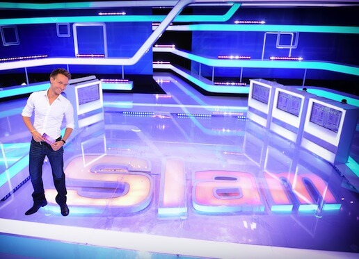 Slam tous les week-ends d'été sur France 3 !