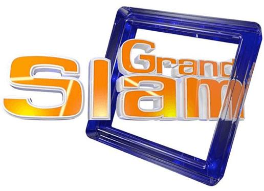 """Le """"Grand Slam"""" tous les dimanches sur France 3 !"""