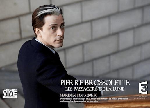 """""""Pierre Brossolette ou les passagers de la lune"""", un film de Coline Serreau, le 26 mai sur France 3"""