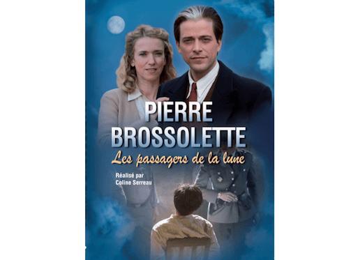 """Sortie DVD de """"Pierre Brossolette ou les passagers de la lune"""""""