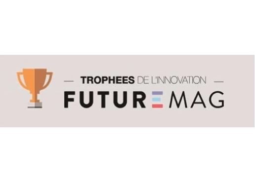 """Les """"Trophées Futuremag"""" ont récompensé le meilleur de l'innovation !"""