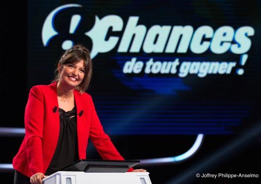 8 chances de tout gagner! : le nouveau rendez-vous du dimanche sur France 3