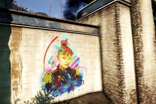 """""""Ceci n'est pas un graffiti"""" disponible sur Arte Creative"""