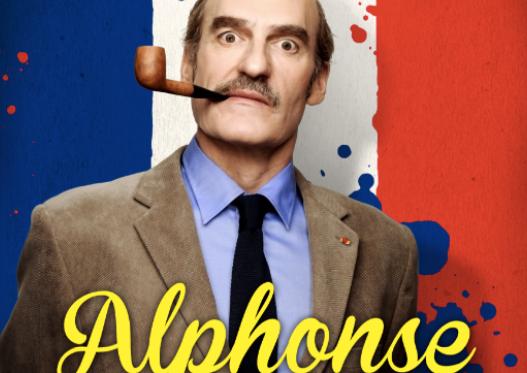 Alphonse Président, en compétition au festival international du film politique !