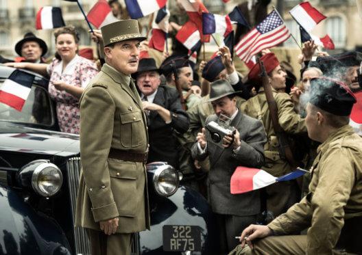 De Gaulle, l'éclat et le secret - Les 2 et 9 novembre sur France 2