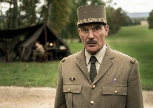 De Gaulle, L'éclat et le secret en tête des audiences !