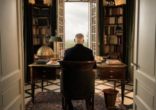 De Gaulle, L'éclat et le secret distinguée lors de la 26e cérémonie des Lauriers de l'audiovisuel