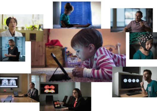 Génération écrans, génération malade ? - Prix Media Enfance Majuscule 2021