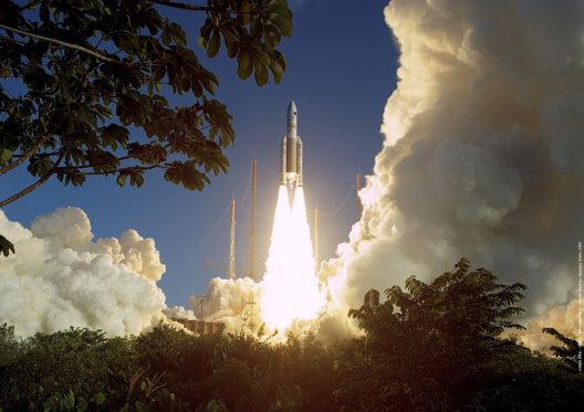 Ariane, une épopée spatiale - Ce soir à 20H55 sur France 5